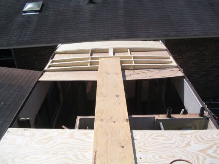 Building Curved Roof Like The Idea Rv Make Over Ideas