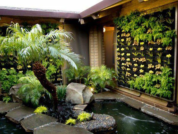 zen garten anlegen: leichter als sie denken!   bonsai, moss, tree, Garten und bauen