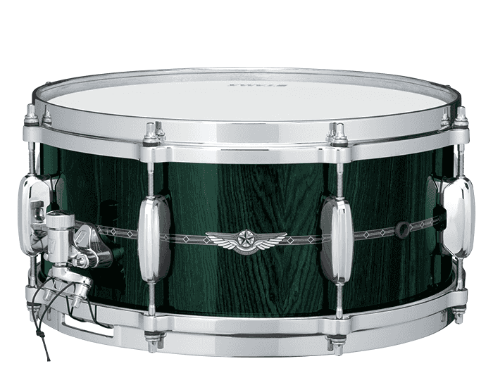 Star Bubinga Snare Drum Tbs136d Https Www Facebook Com Drumperium Drums Snare Drum Snare