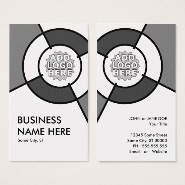 Logo target business card customs office business cards and target colourmoves