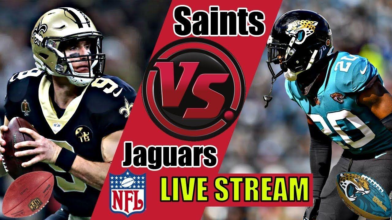 Jaguars vs Saints Live Stream Jaguars, Jacksonville