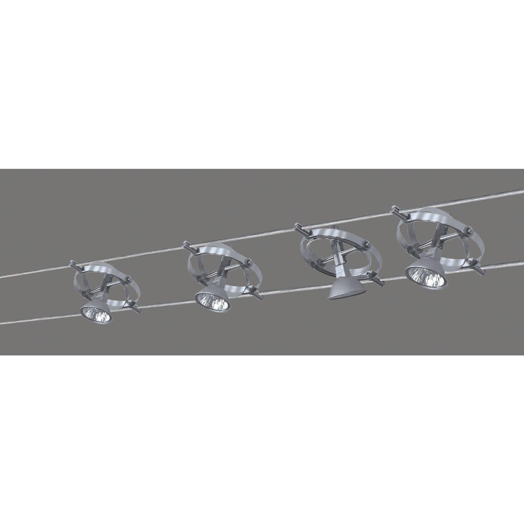 12v Led Track Lighting Systems: Paulmann Wire For 12V Track Lighting System Would This