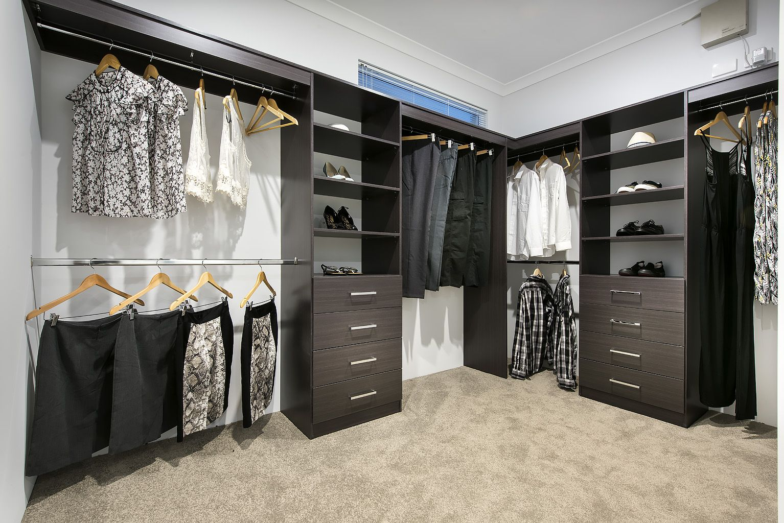 The Wardrobe Perth Home Designs Perth Double Single Storey Designs Alkimos