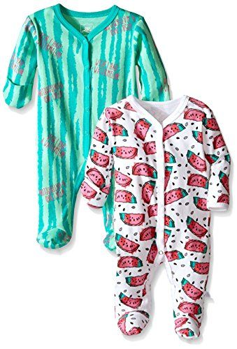0a27061c70d6 Baby Girls Footies