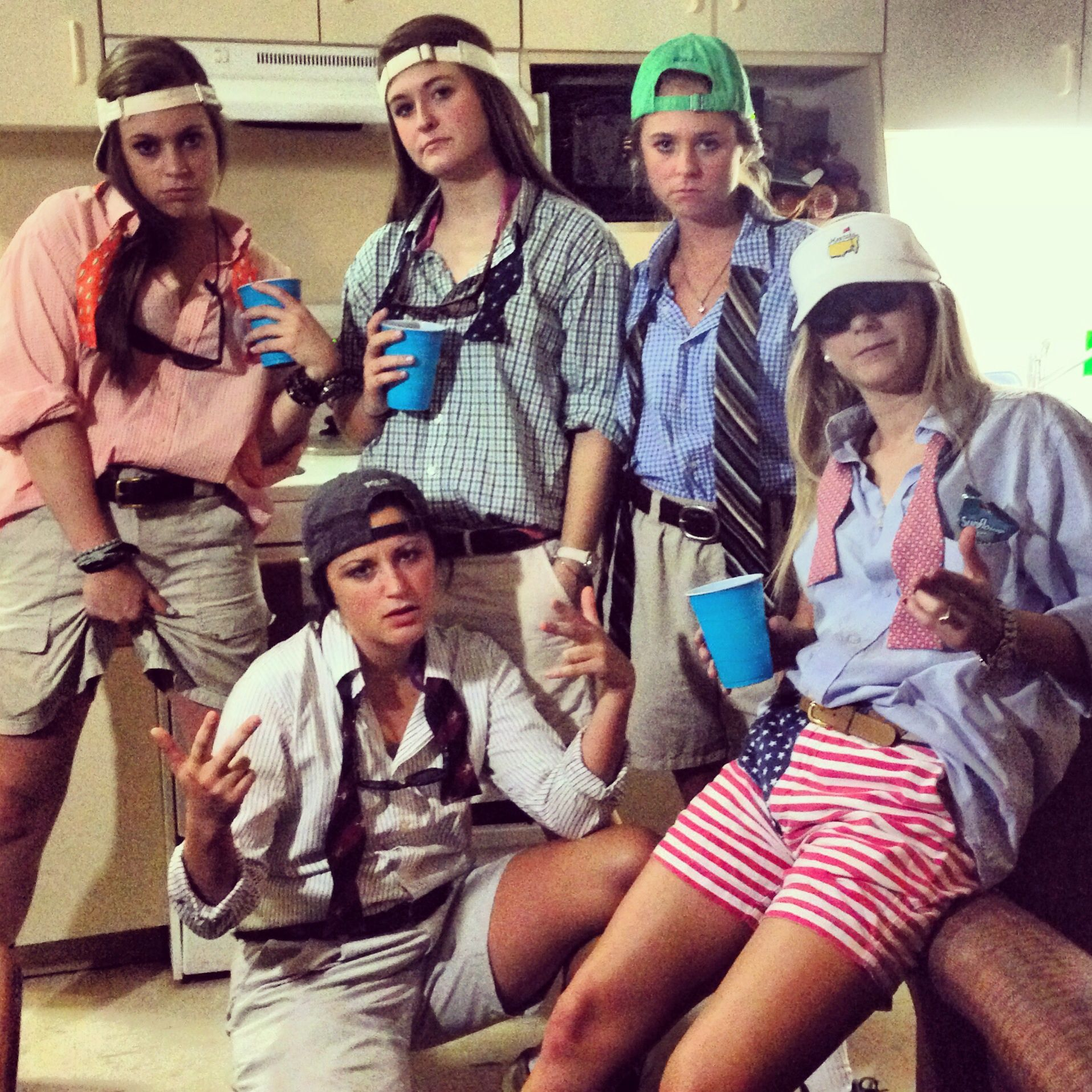 Holla atcha new Frat Daddyz. We are the brothers of SDN fraternity ...
