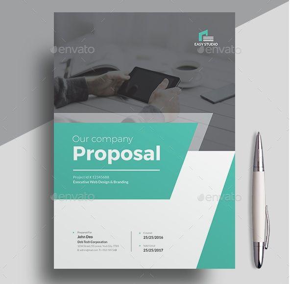 Training Proposal Templates 32 Free Sample Example Format Sample