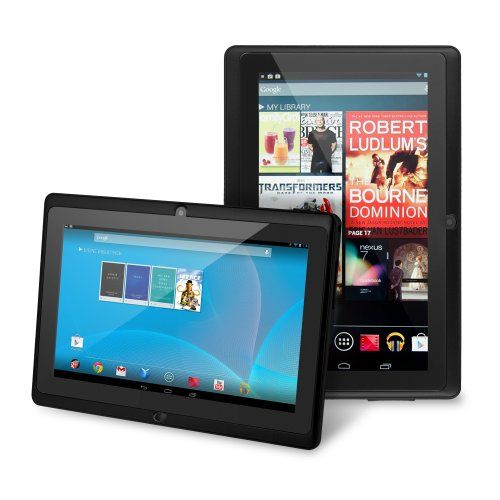 Chromo Inc® 7″ Tablet Google Android 4.1 with Touchscreen