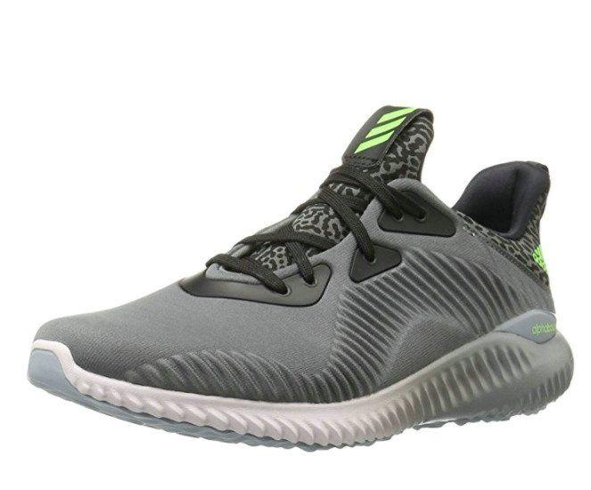 Adidas Da Elevato Gusto Sport Scarpe Da Adidas Corsa Uomini Blu bcd913