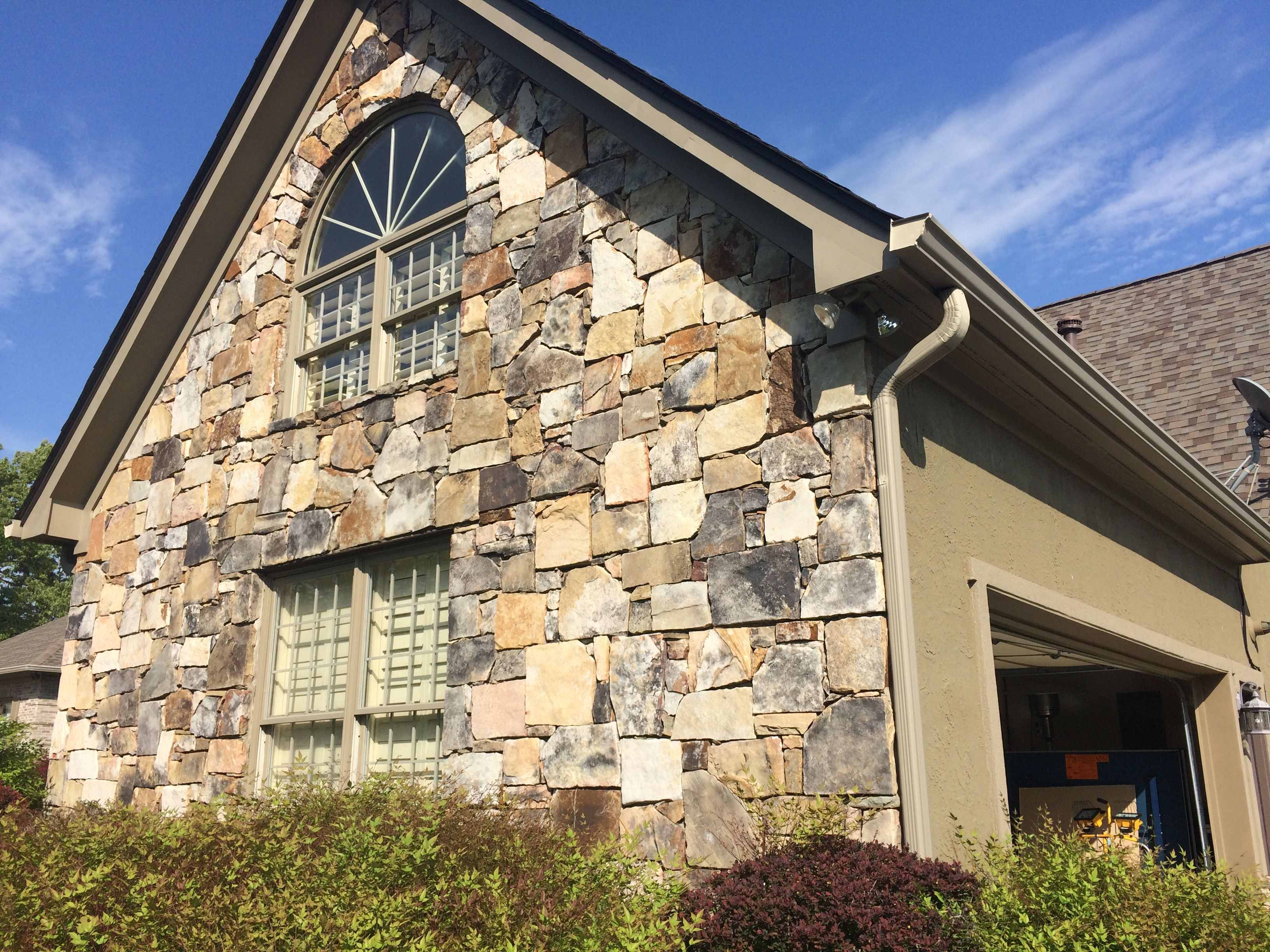 Exterior Home House Painting Residential Sevierville Tn Aaastripepro - Exterior-home-painters