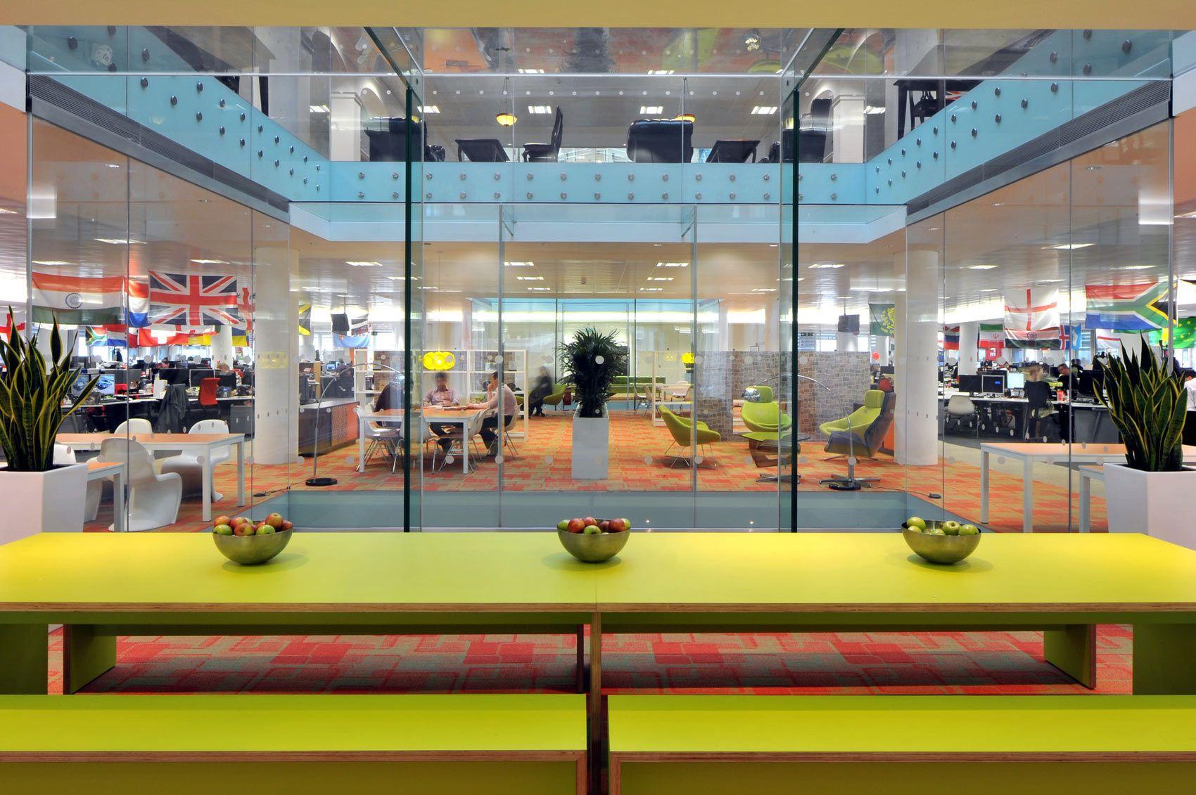 rackspace uk office. Inspirational Office Design | Gallery Rackspace Uk O