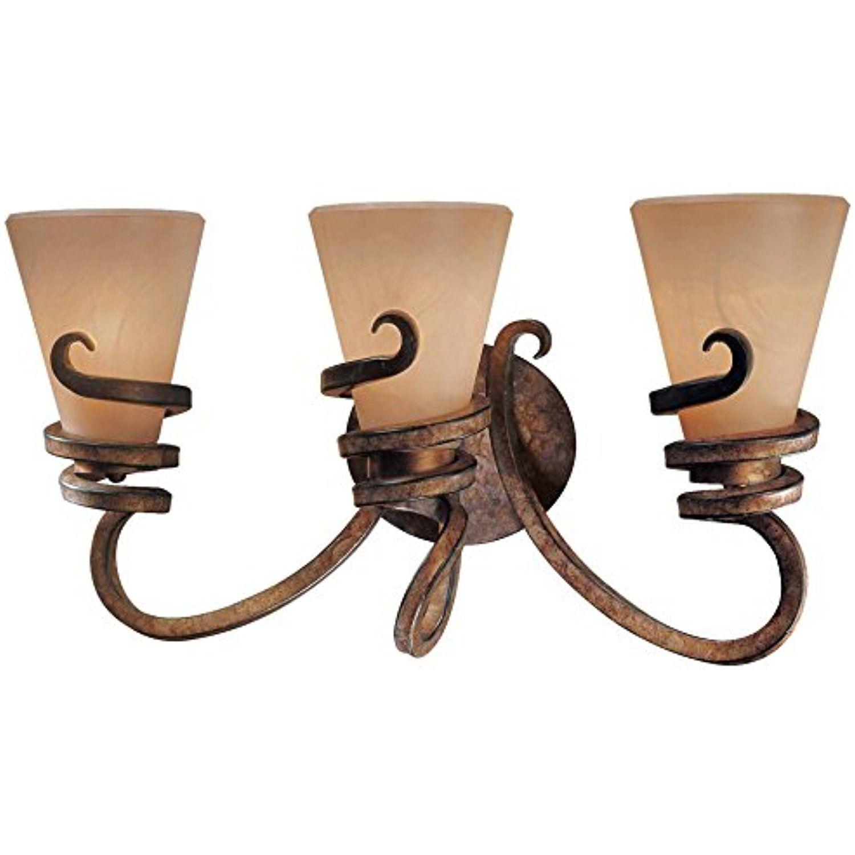 minka lavery bathroom lighting. Minka Lavery 6763-211 Three Light Bath ** Read More Reviews Of The Product Bathroom Lighting H