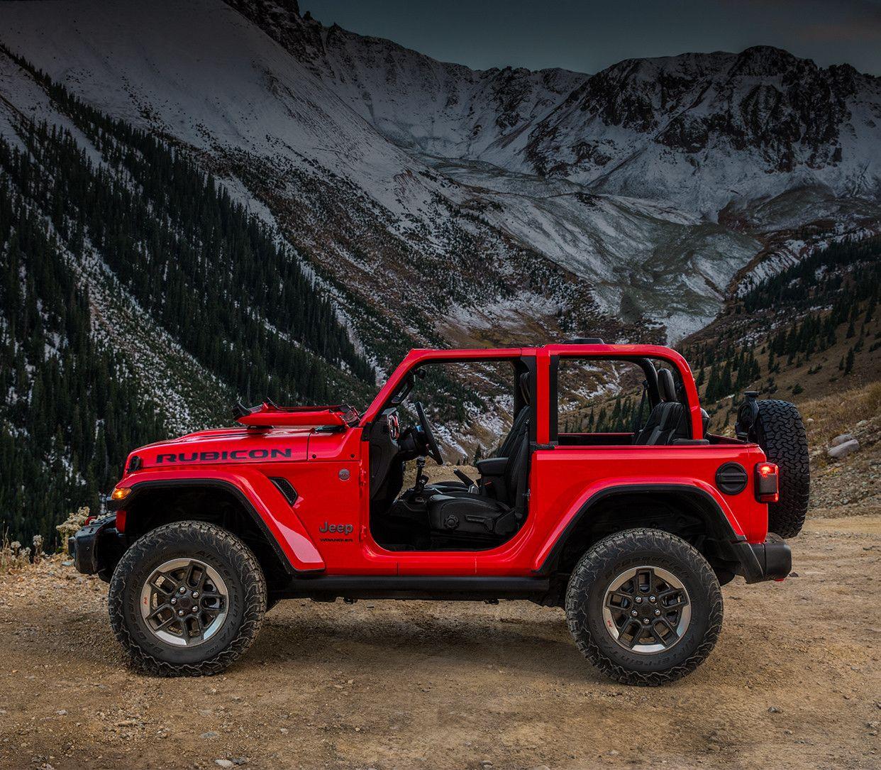 2020 Jeep Wrangler Off Road 4x4 Suv Wrangler Jl Jeep Wrangler Jeep