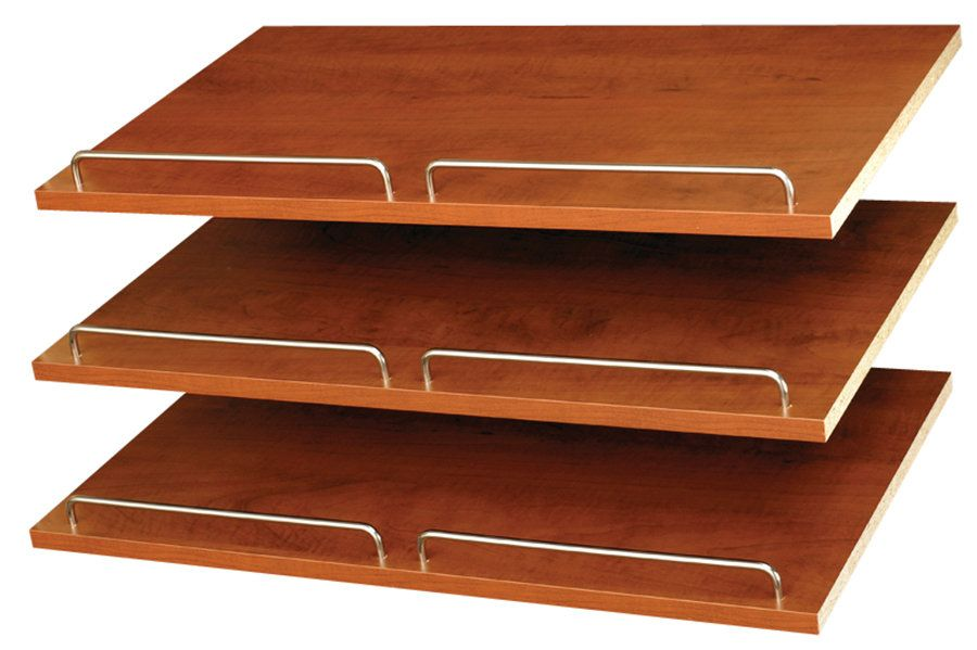 Easy Track Rs1600 Easy Track Closet Shoe Shelf