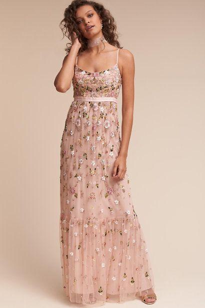 d33f99236c8 Kimya Dress by Needle   Thread