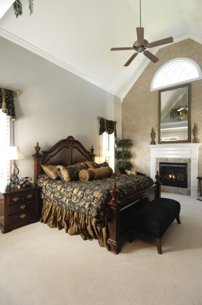30 Glorious Bedrooms With A Ceiling Fan Fresh Bedroom Bedroom Design Ceiling Fan Bedroom