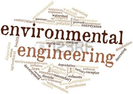 Environmental Engineering  The Enginerd In Me