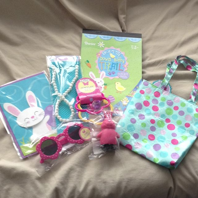 Great easter gifts for 3 9 yrs old girl its only 7 together 1 great easter gifts for 3 9 yrs old girl its only 7 together negle Images