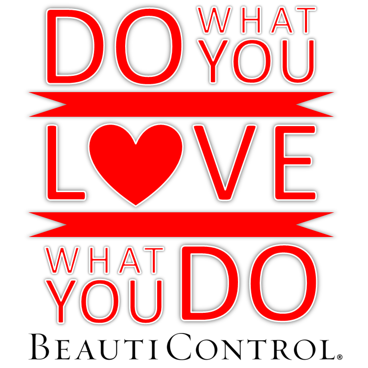 Happy Valentine\'s Day from your friends at BeautiControl! | living ...