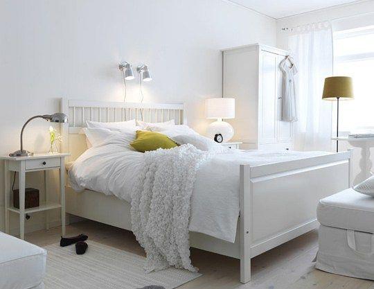 Ikea Hemnes Bed White Bedroom Furniture Ikea Ikea Hemnes Bed