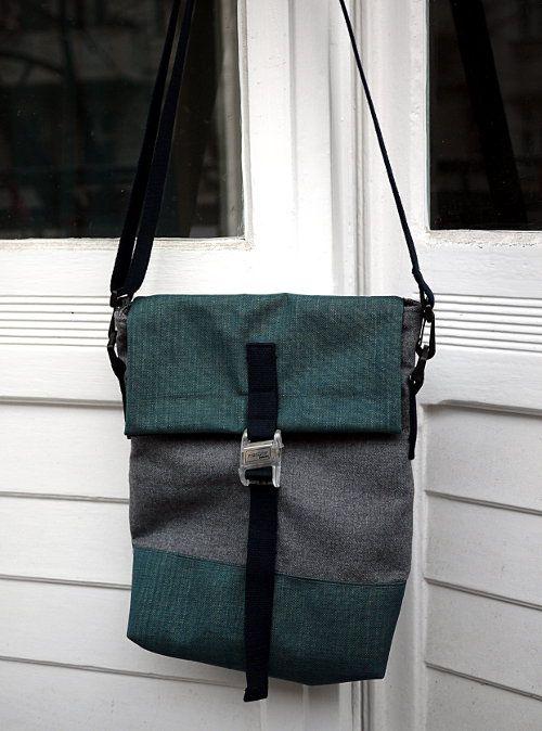 herrentasche nahtzugabe taschen t schchen pinterest taschen n hen taschen und herren. Black Bedroom Furniture Sets. Home Design Ideas