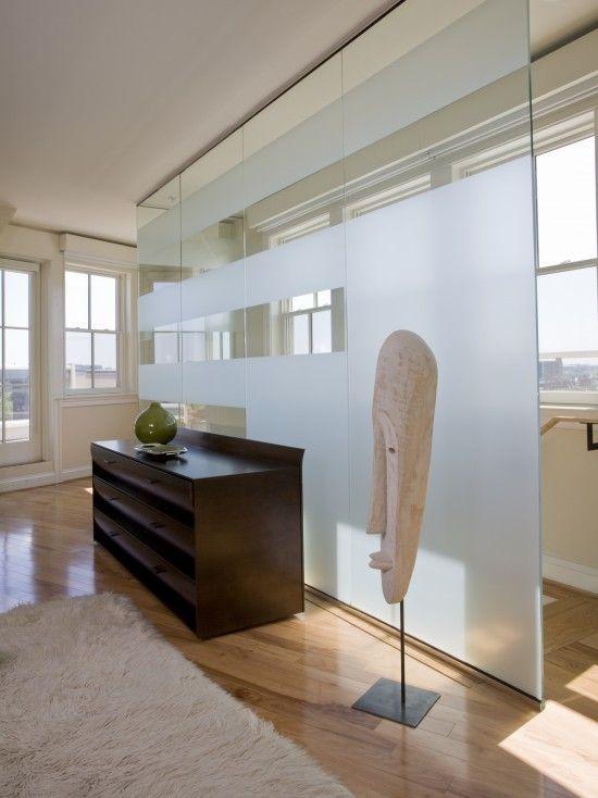 Best Etched Glass Wall With Reveals Mit Bildern 400 x 300