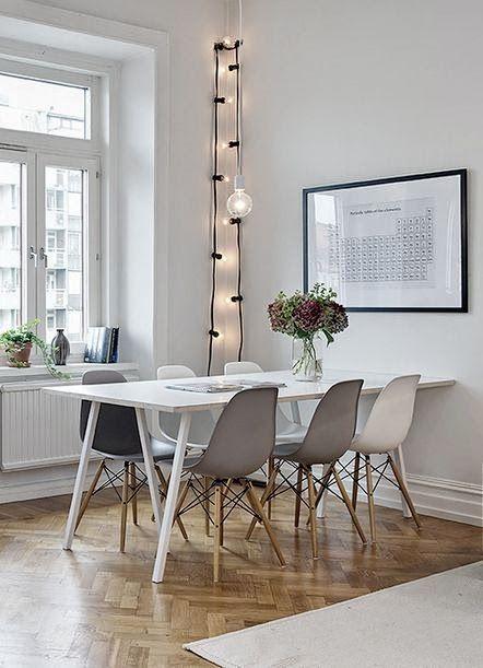 MA MAISON BLANCHE inspirace apartment Pinterest Midcentury