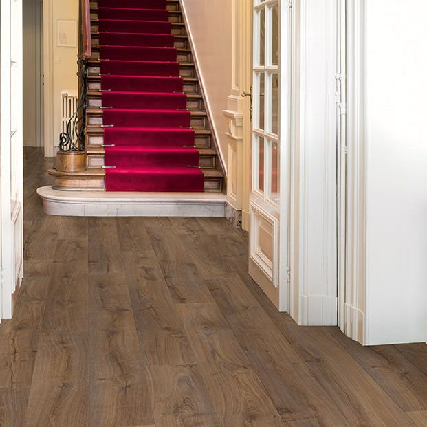 Quickstep Largo Cambridge Oak Dark For The Home Pinterest