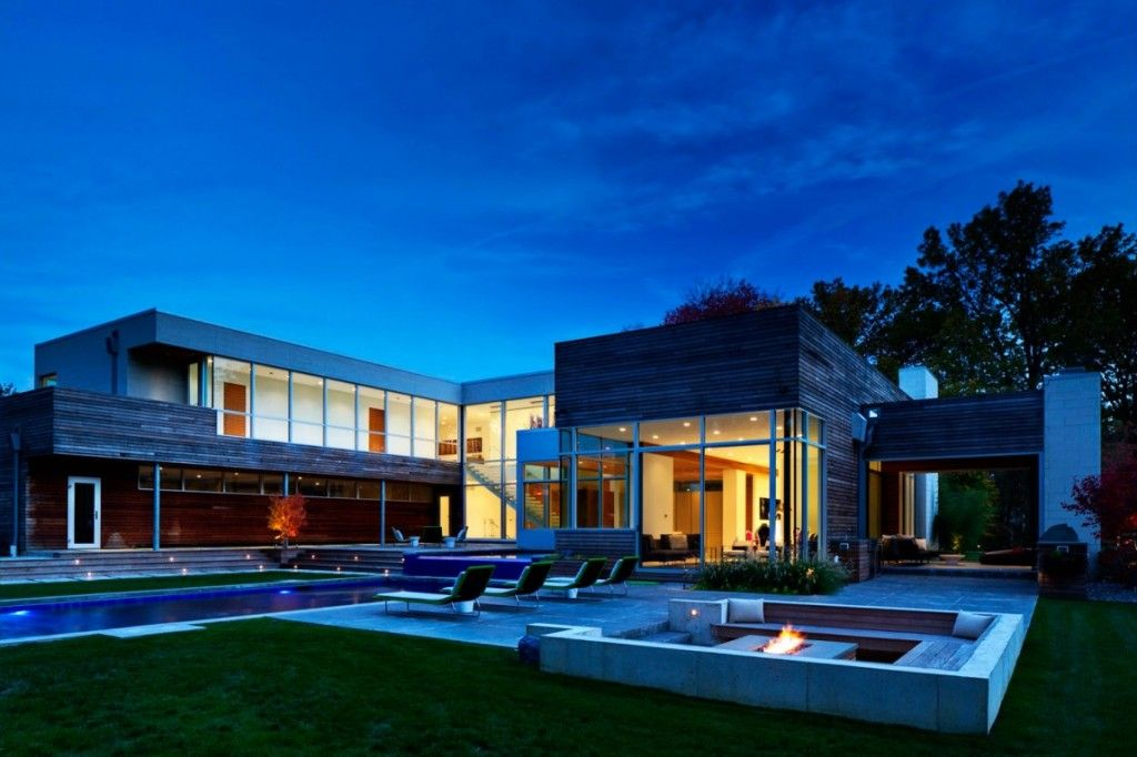 SUN_DRENCHED: House in Masaki by Hayato Komatsu Architects. 3/19 ...