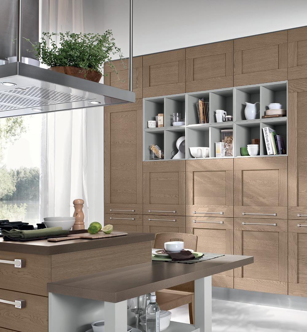 Gallery - Cucine Moderne - Cucine Lube | casa | Pinterest | Galleries