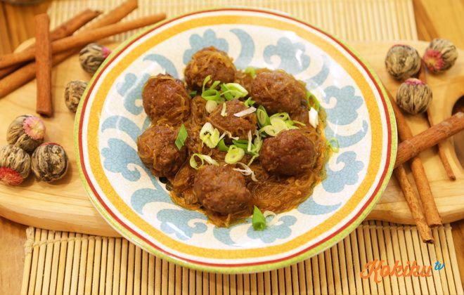 Resep Semur Bola Daging | Kokiku.tv