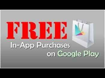 Freedom v1 0 8f Apk : Unlimited In-App Purchases Hack on Android