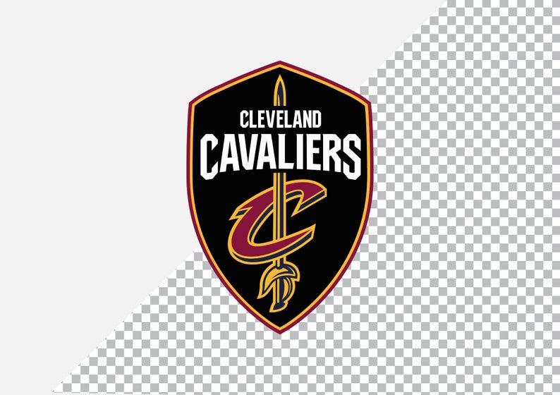 Cleveland Cavaliers Logo Ai Cdr Eps Pdf Png Jpg Svg Etsy In 2021 Logos All Nba Teams Football Logo