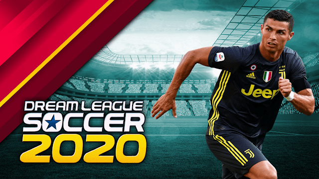 Dream League Soccer 2020 Apk Indir Dls 2020 V6 12 Linkindir Fifa Oyun Ronaldo