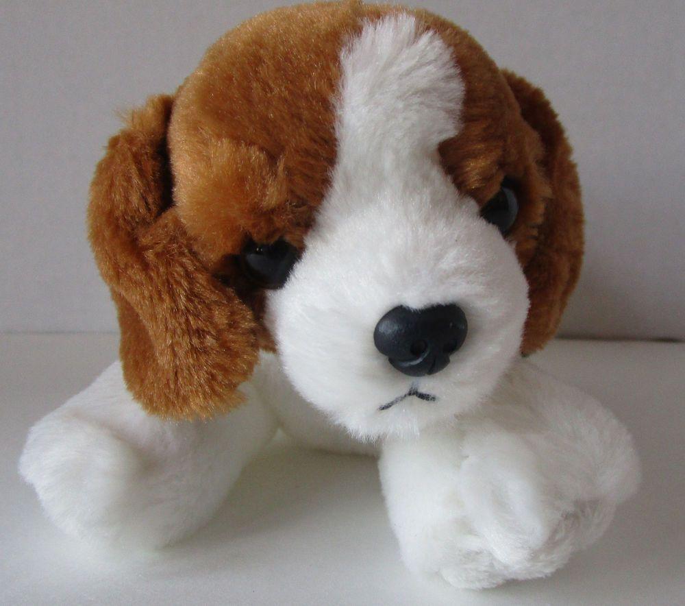 9 Beagle Dog Puppy Plush Stuffed Animal Toy Aurora Beanbag Toy Excellent Aurora Beagle Dog Puppy Plush Stuffed Animals Beagle Dog [ 884 x 1000 Pixel ]