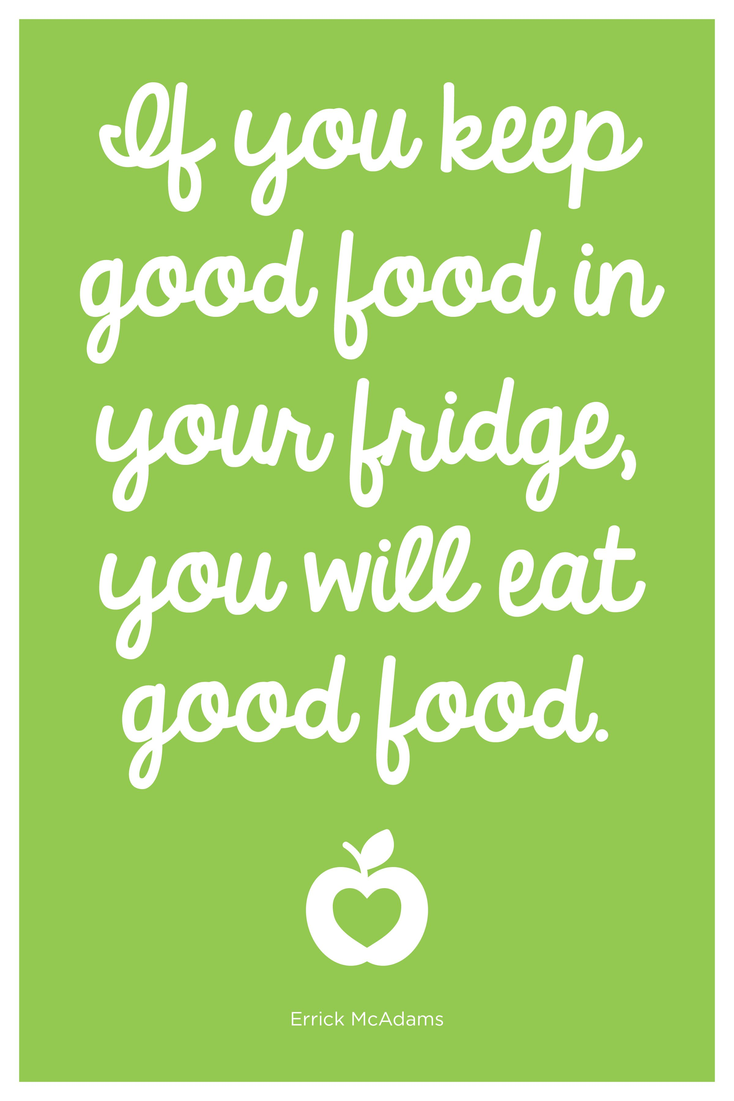 9 Inspirational Quotes | Health quotes, Nutrition quotes ...