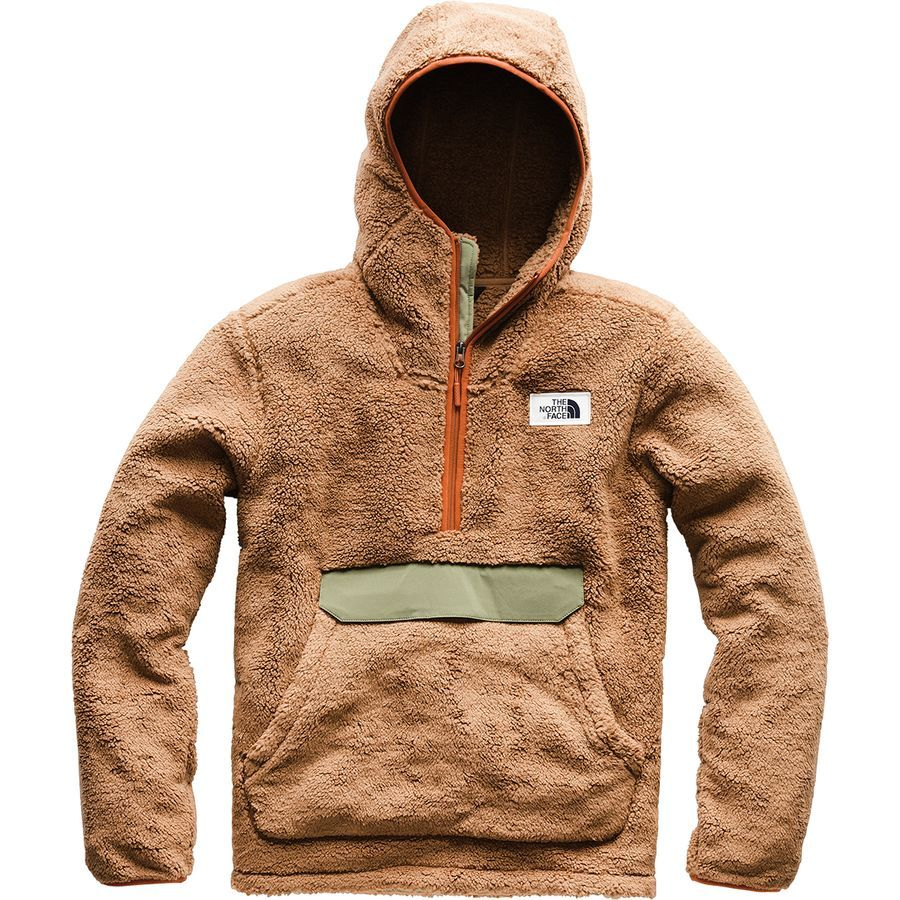 The North Face Campshire Hooded Pullover Hoodie Men's