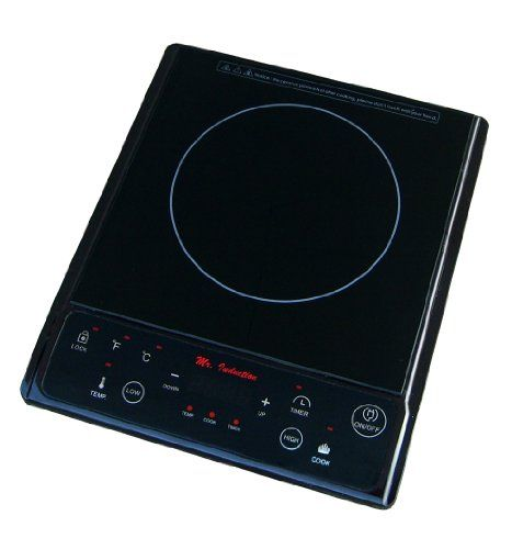 Fagor Induction Cooktop So Useful For Space Saving And Safety 108 15 Induction Cooktop Portable Cooktop Cooktop