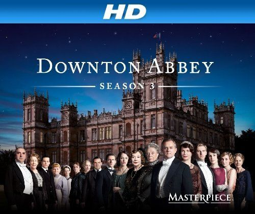 Downton Abbey Season 3 Downton Abbey Season 3 Preview Amazon