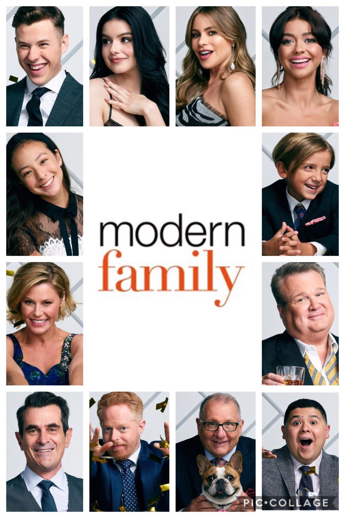 Pin By Tvarita On Modern Family Modern Family Tv Show Modern Family Phil Modern Family Cameron