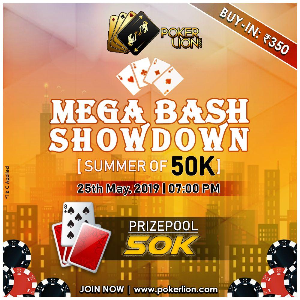Poker Tournaments Bc
