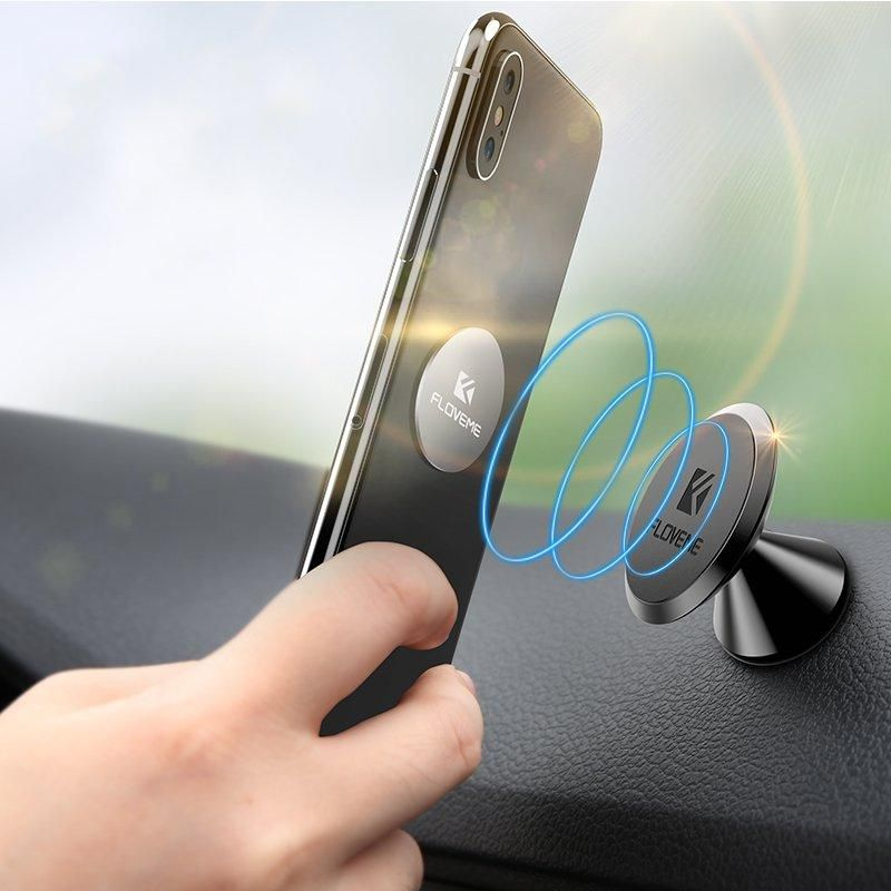 2Pack Car Dashboard Mount Holder For Cell Phone