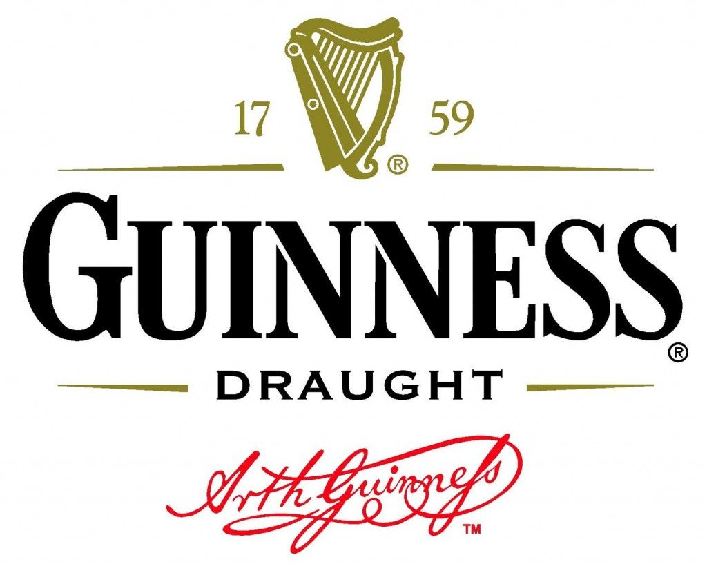 guinness logo logotipos pinterest guinness and logos