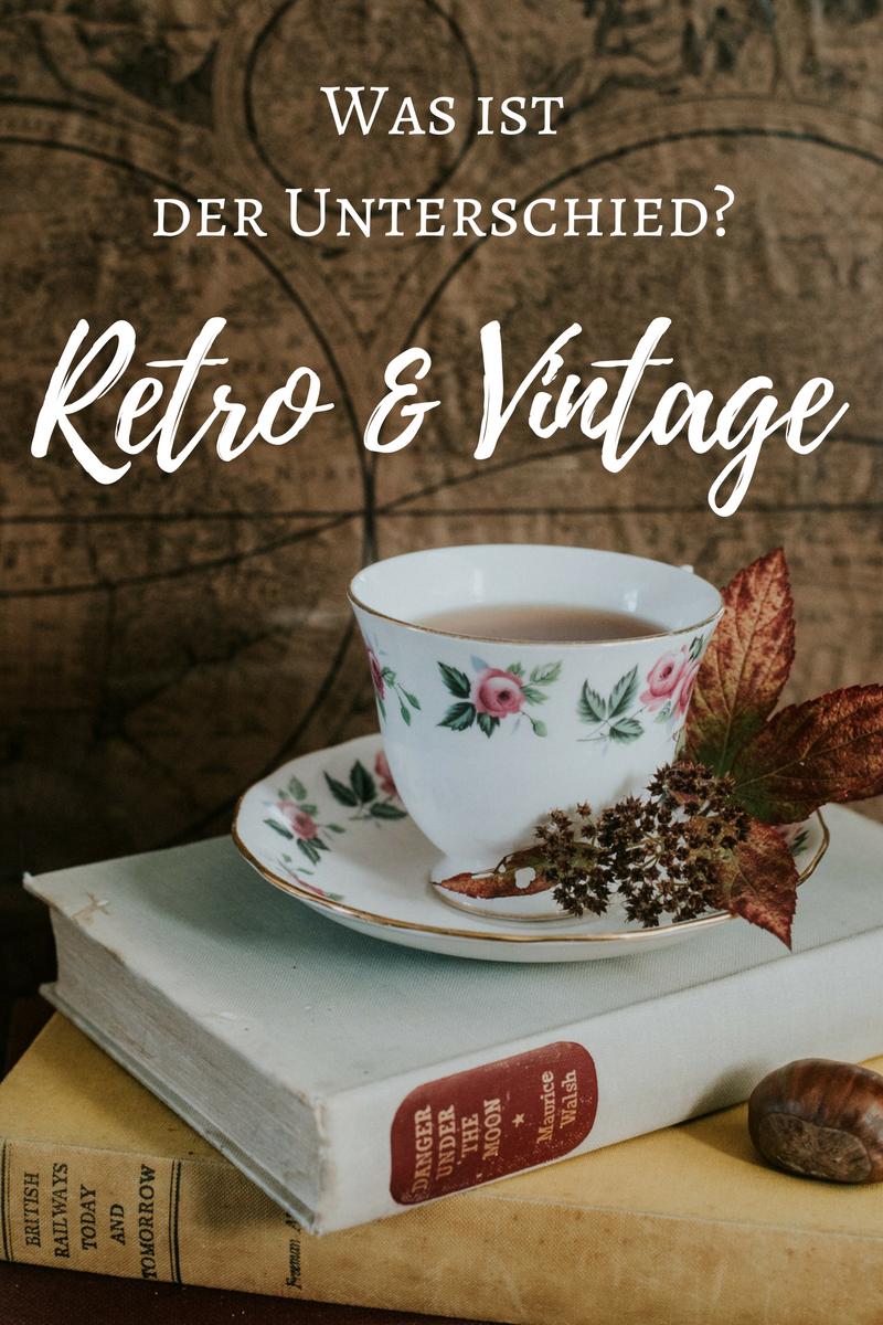 Was Ist Shabby Chic was ist der unterschied zwischen retro vintage und secondhand