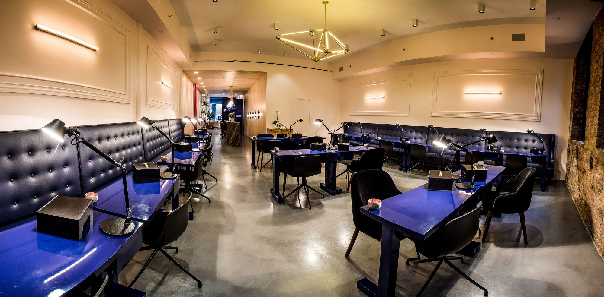 Nine NYC Nail Salons for an Ethical Summer Pedicure | Nail salons ...