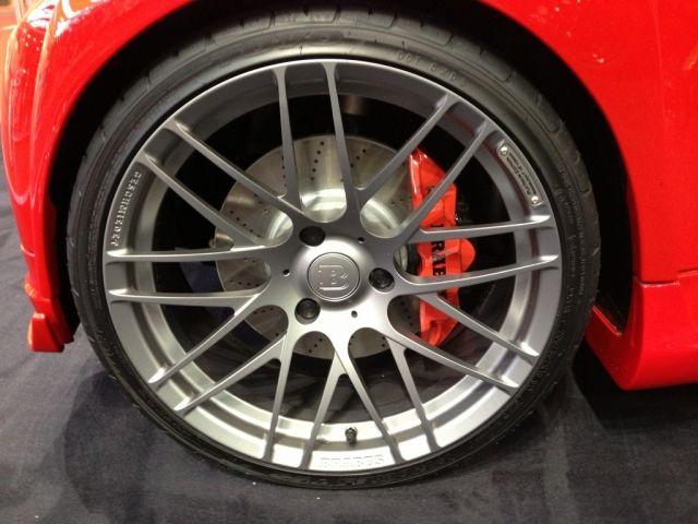 essen motor show smart brabus 2012 04 df smart wheels. Black Bedroom Furniture Sets. Home Design Ideas