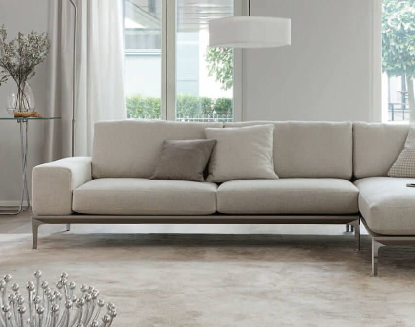 #Bielefelder_Werkstätten #BW #Möbel #Wohndesign #Sofa #Polstermöbel  #Sitzmöbel #Handwerk