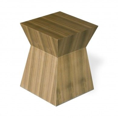 Available in Walnut Wood Veneer