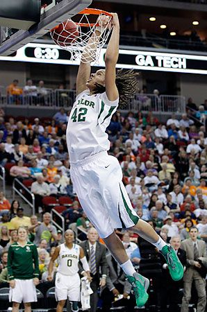 Griner Brittney Griner College Basketball Teams Sports