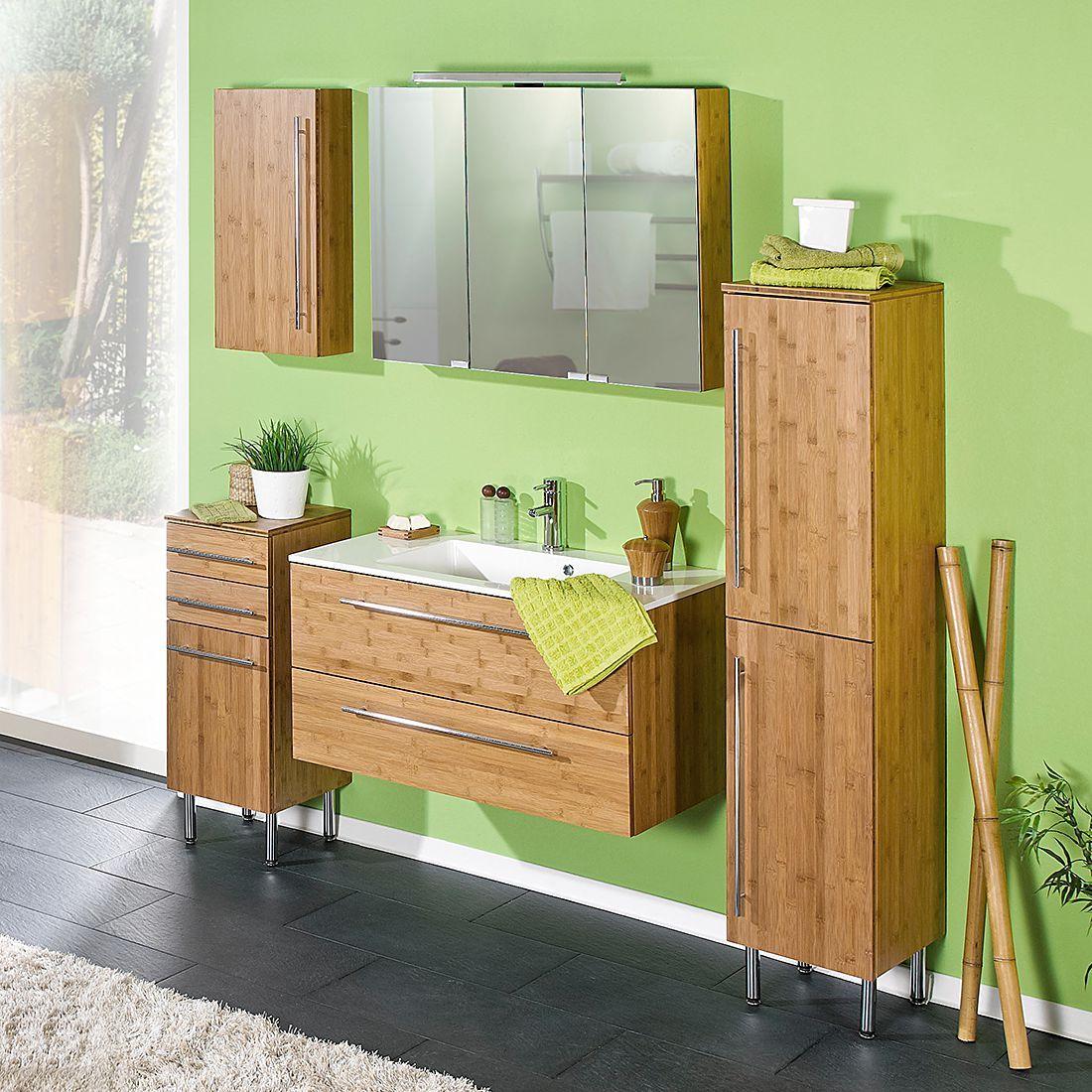 Badschränke & Badezimmerschränke online kaufen | home24
