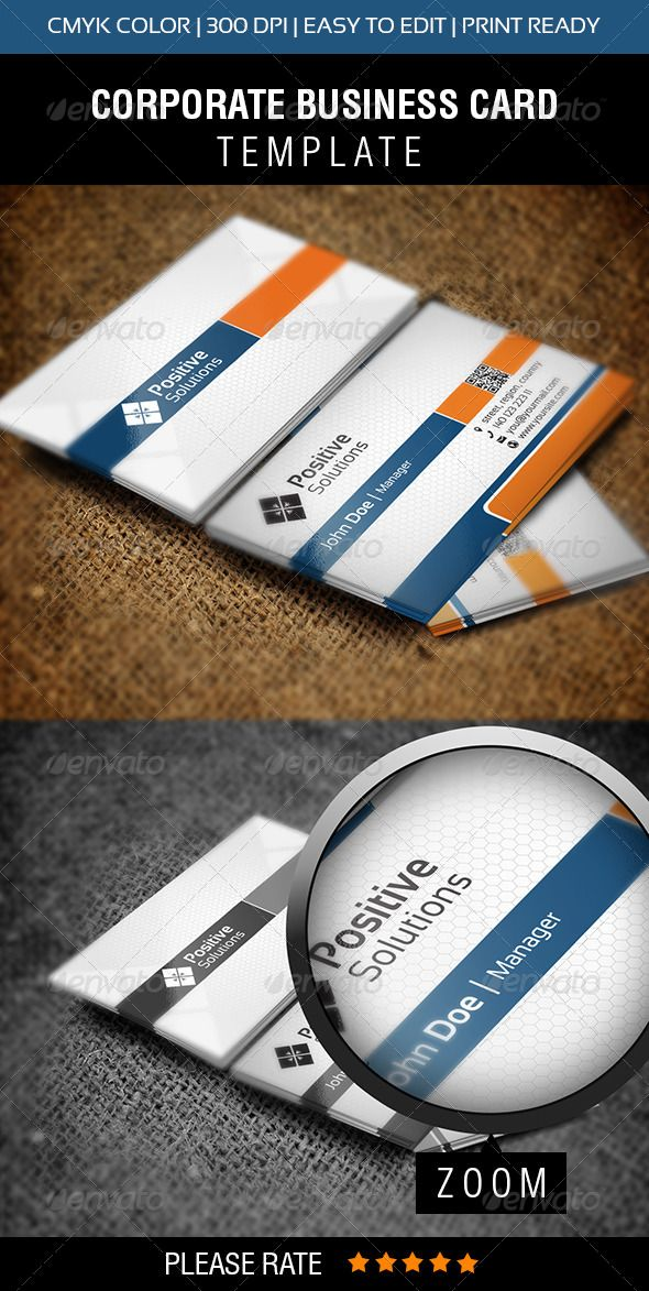 Positive solutions business card file format business cards and fonts positive solutions business card reheart Choice Image